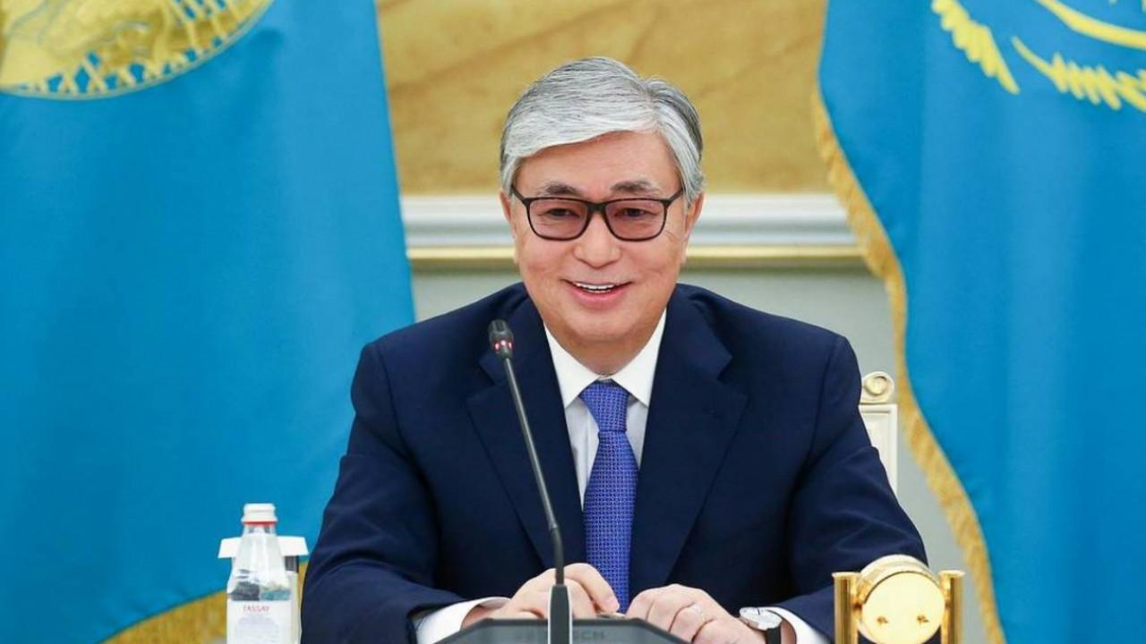 Казахстан продолжит тесное партнерство с США – Токаев