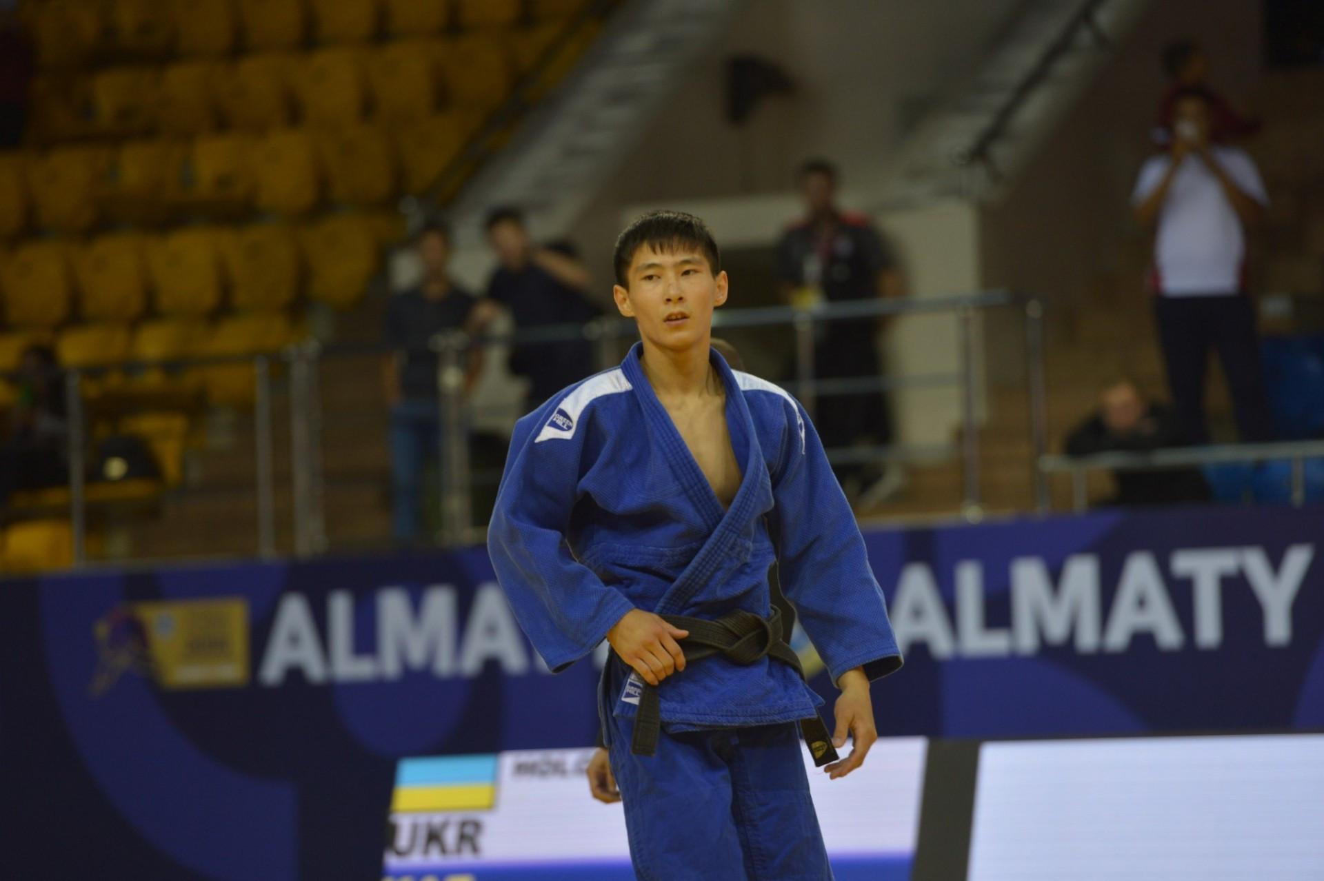 Тараз примет молодежный чемпионат Казахстана по дзюдо