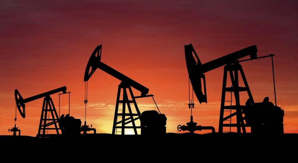 Нефтяные котировки укрепили тенге