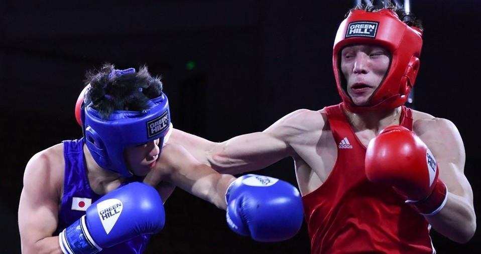 ЧА по боксу среди молодежи: казахстанцы завоевали четыре золота
