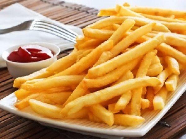 Нидерландская Farm Frites планирует построить в Казахстане завод по производству картофеля фри