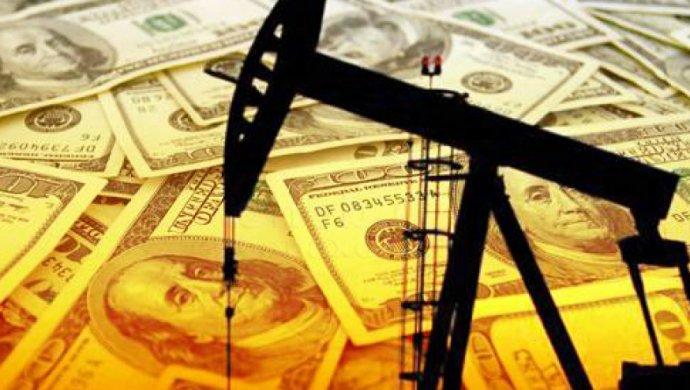 Мұнай экспортынан түскен пайда 740 млн долларға қысқарды