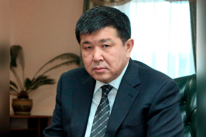 Махамбет Досмухамбетов назначен акимом Атырауской области