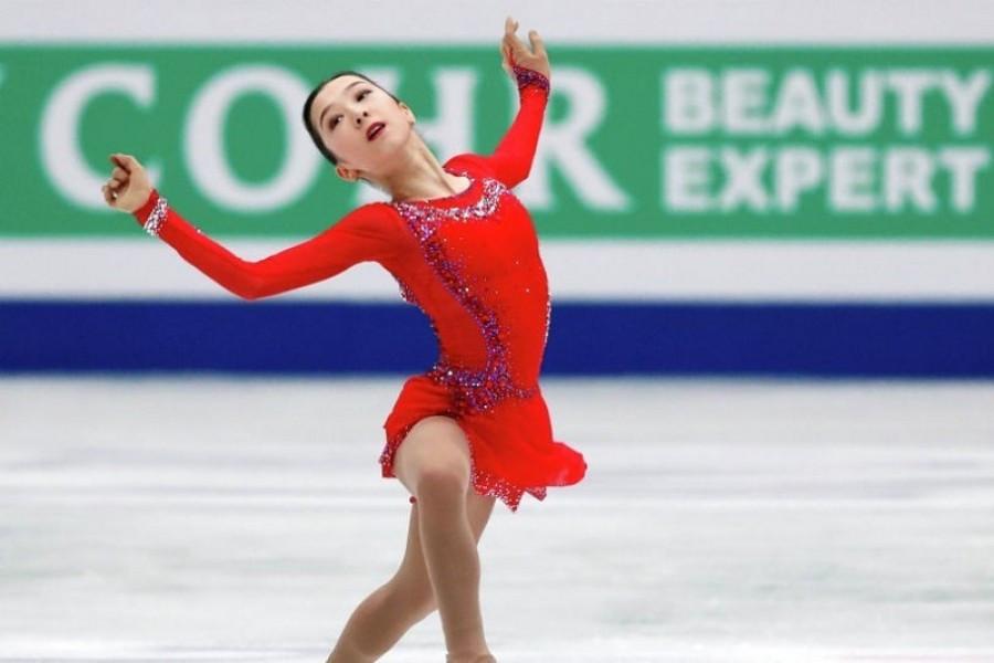 Элизабет Турсынбаева: Менять программу на новый сезон я не планирую