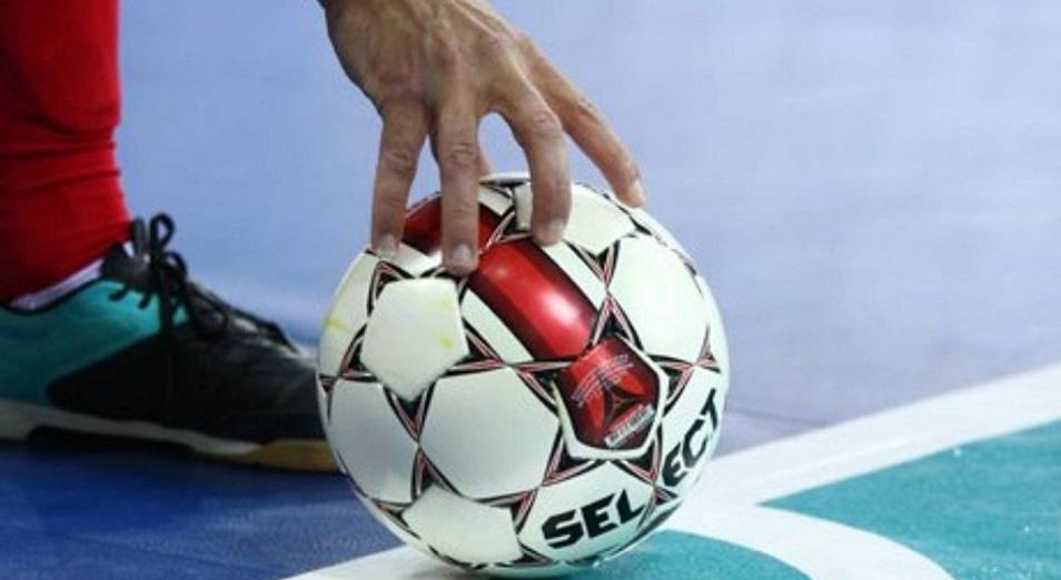 Лига чемпионов по футзалу: «Мурсия» оформила триумф в Алматы