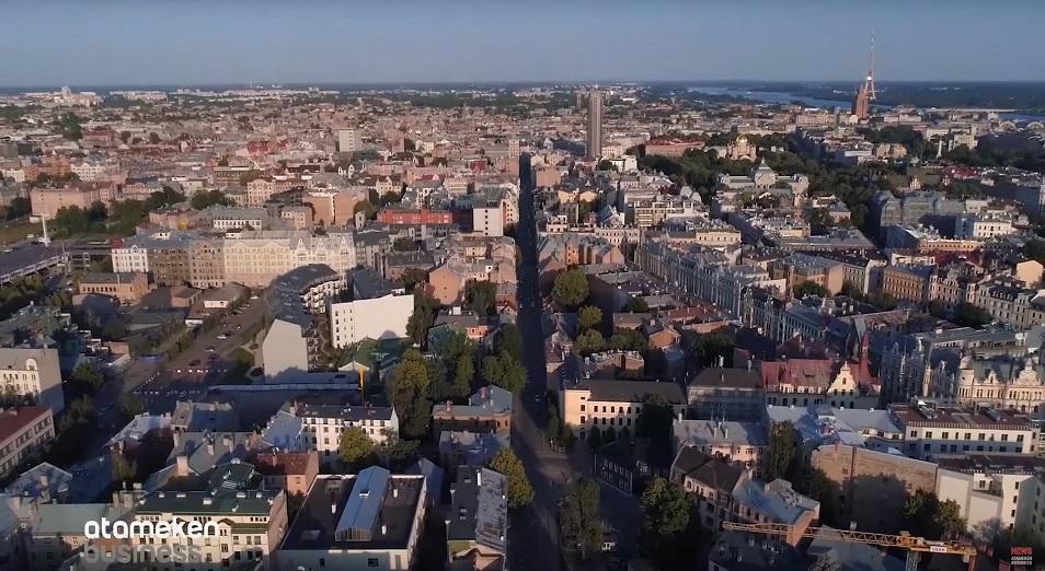 Латвия: Бизнес табысты болу үшін идея керек