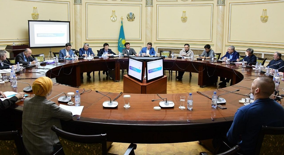 Могут ли Алматы объявить зоной экологического бедствия?
