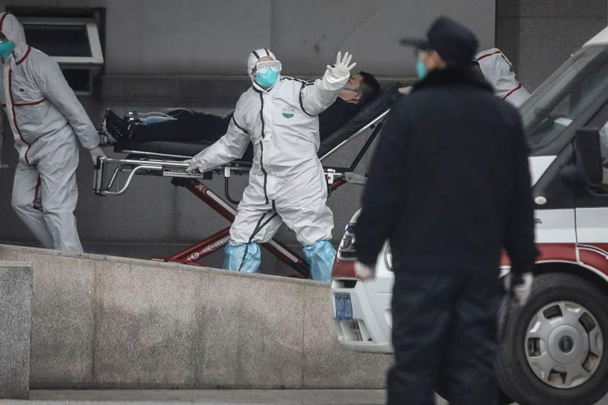 Министры здравоохранения ЕАЭС проведут совещание по коронавирусу