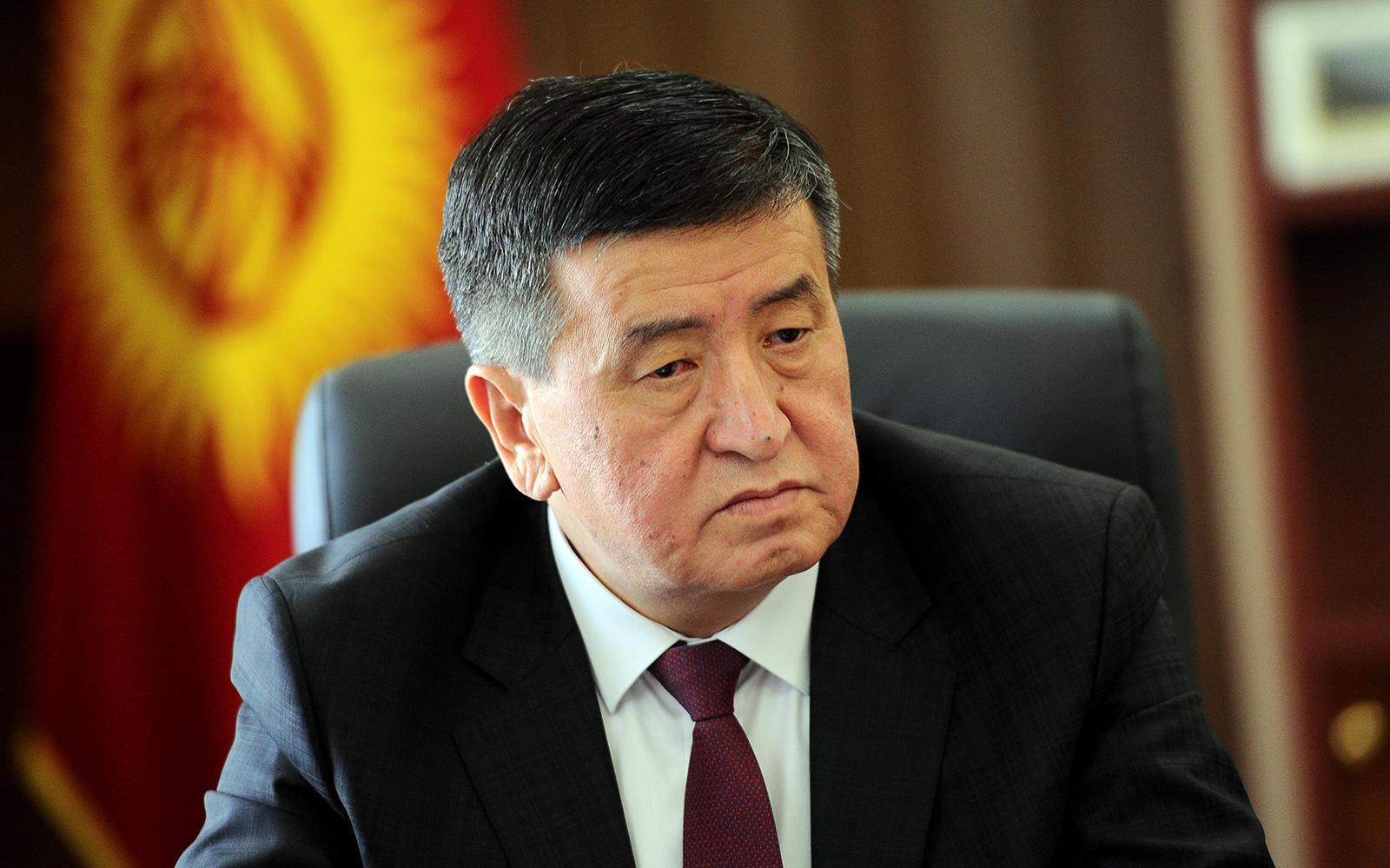 В Кыргызстане оппозиционный депутат намерена инициировать процедуру импичмента президенту страны