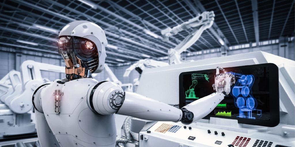 К 2030 году роботы заменят 800 миллионов профессий