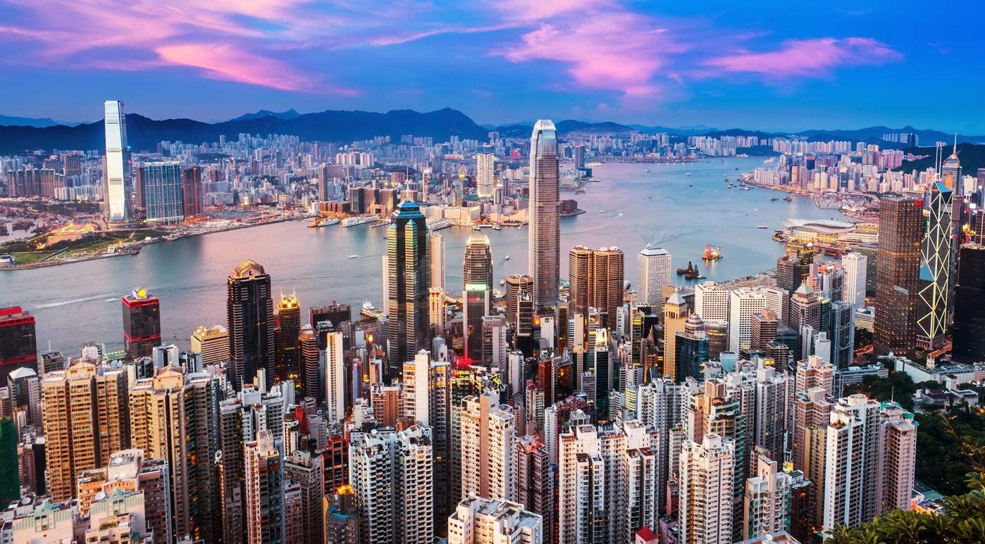Политическая нестабильность привела к оттоку из Гонконга $5 млрд – Банк Англии