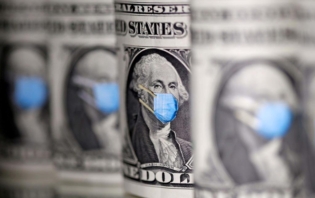 Итоги года: прогнозы для экономики США были изменчивыми как никогда
