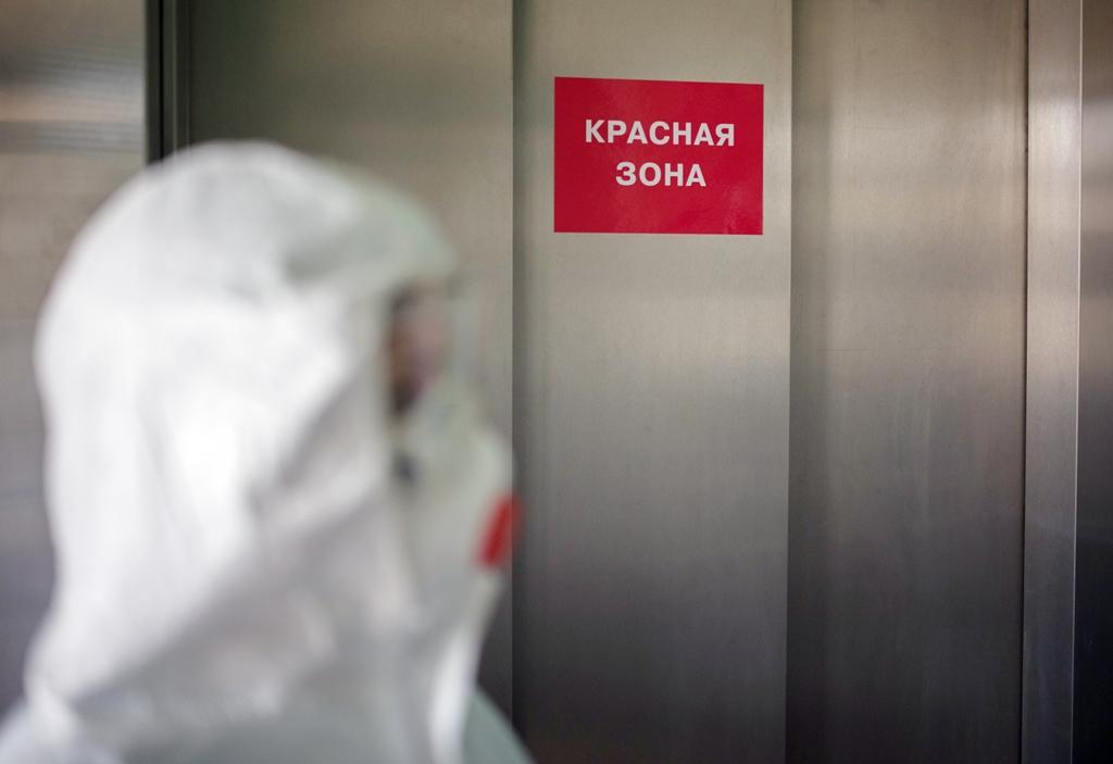 Атырауская область вошла в красную зону