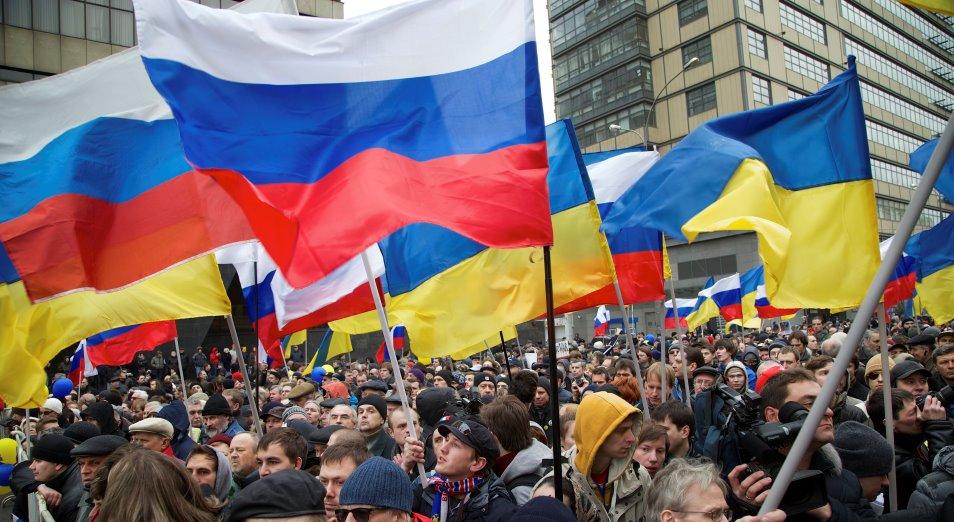 Чью сторону займет Казахстан при российско-украинском конфликте?