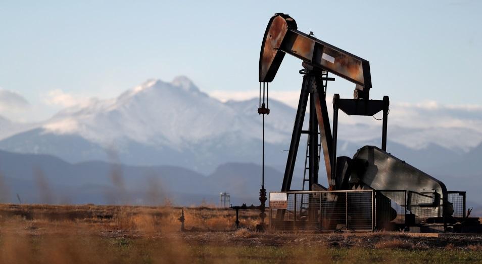 Нефть прибавила 5% после новостей о сделке ОПЕК+, но тенге этого не замечает