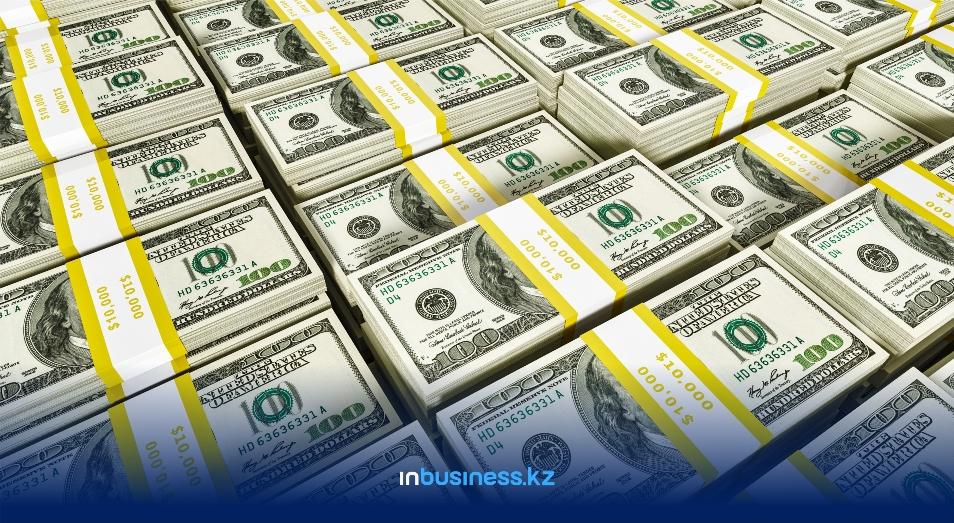 ФНБ «Самрук-Казына» анонсирует дедолларизацию долгов