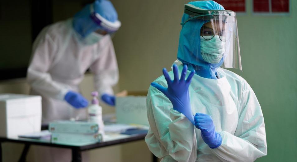 Коронавирус в Казахстане: когда в Алматы ослабят ограничения и почему работа врачей усложнилась