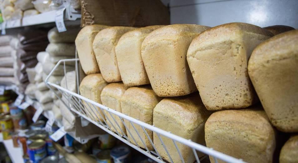 В Шымкенте до 80 тенге подорожал социальный хлеб