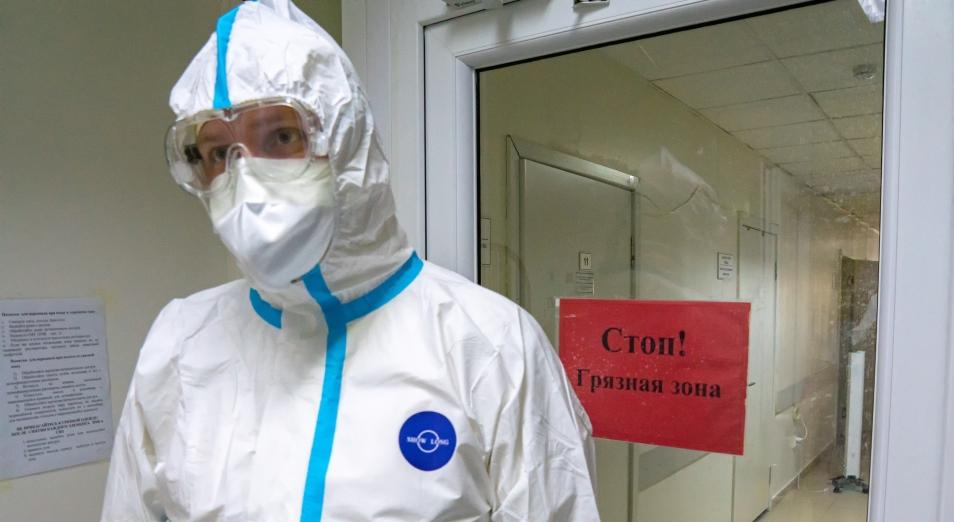 Коронавирус в Казахстане: главные новости на сегодня