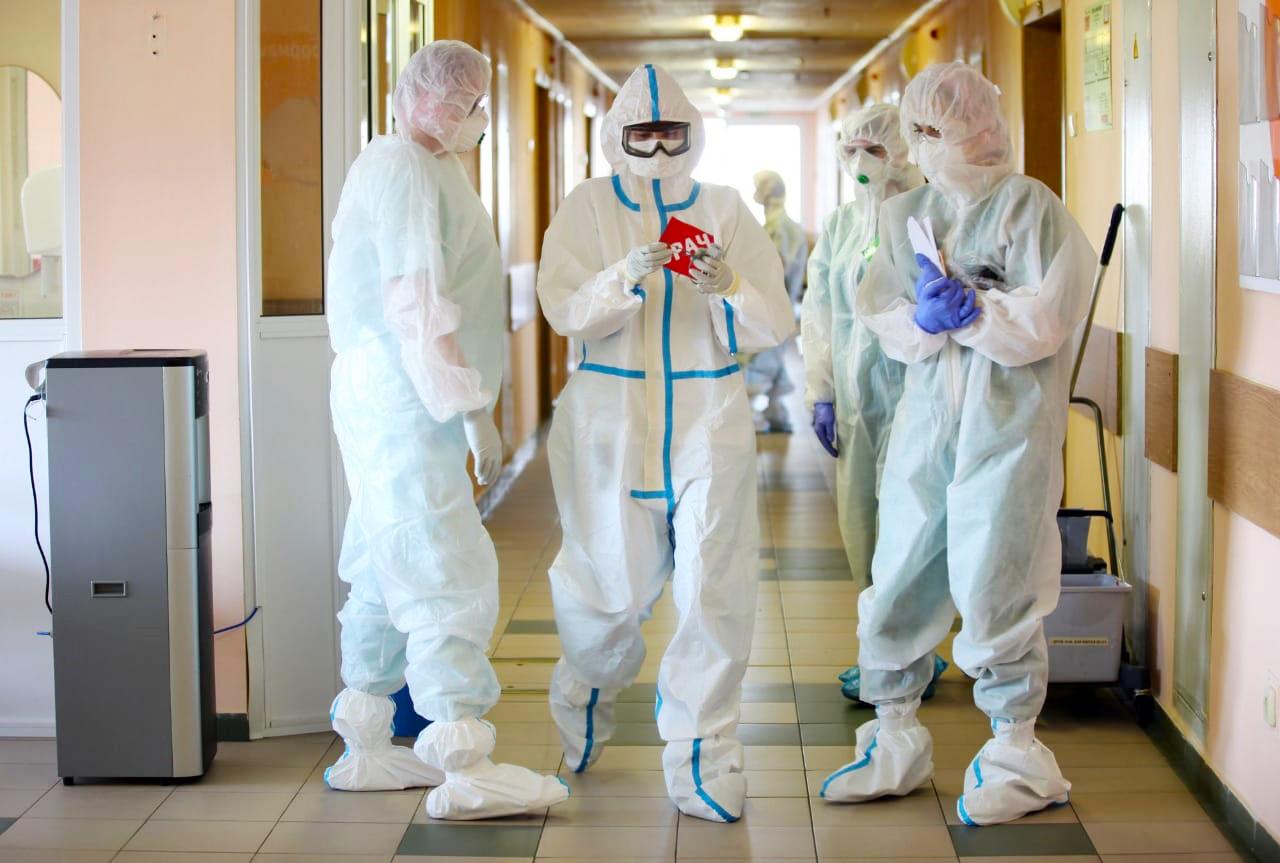 Коронавирус в РК: столица по-прежнему в «красной» зоне