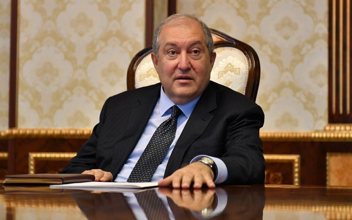 Армен Саркисян встретился с оппозиционерами