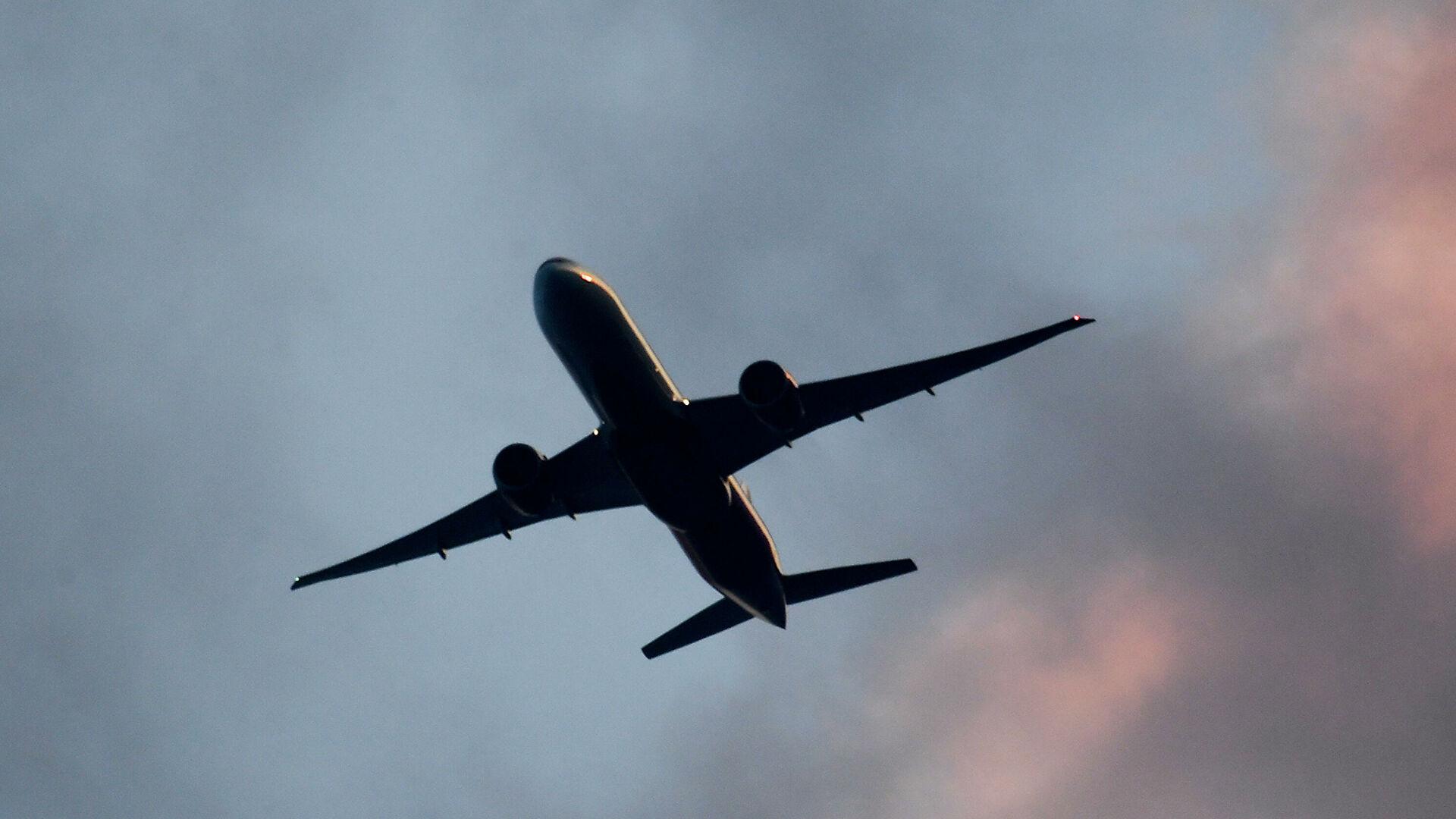 Токаев соболезнует президенту Индонезии в связи с крушением пассажирского самолета