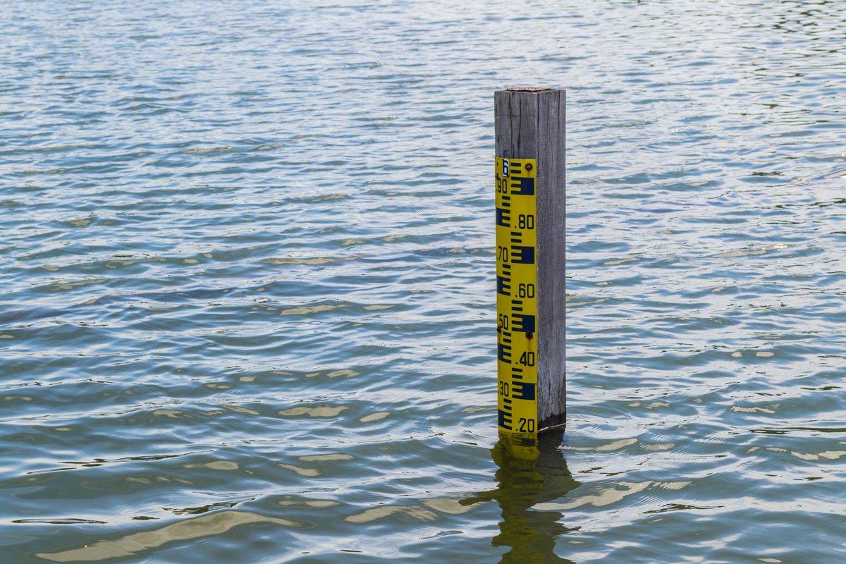 О подъеме уровня воды в реках предупредили алматинцев