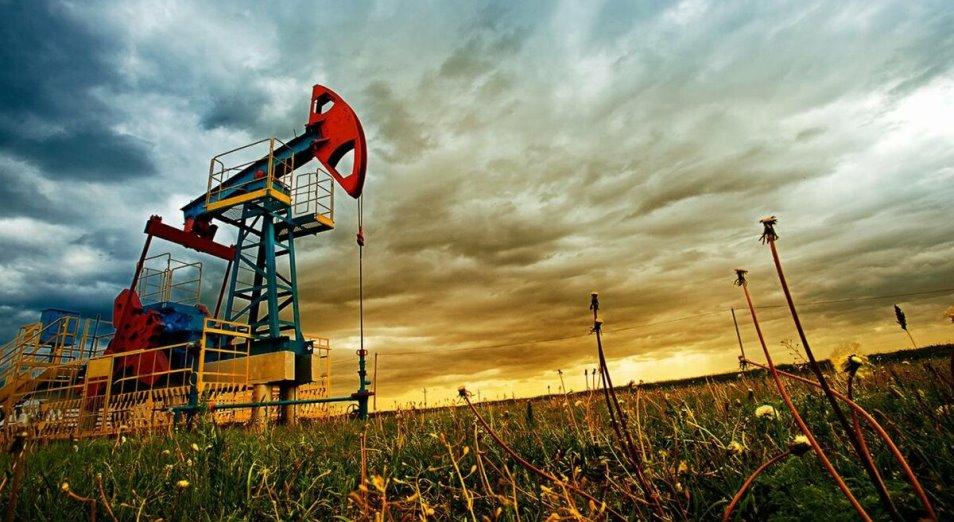 За прошедшую неделю нефть подешевела почти на 4%