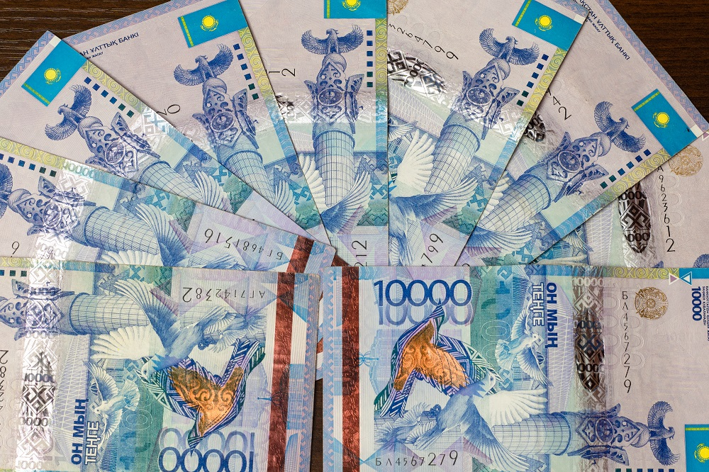 В Казахстане будут штрафовать нарушителей режима самоизоляции по COVID-19