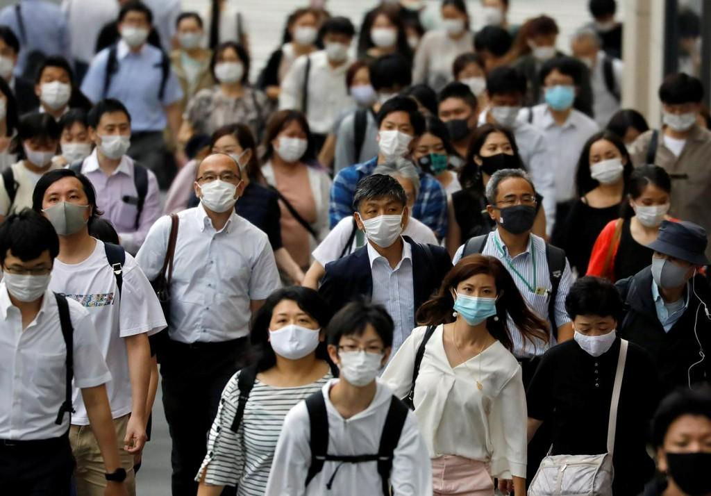 В Токио могут вернуть режим ЧС из-за коронавируса