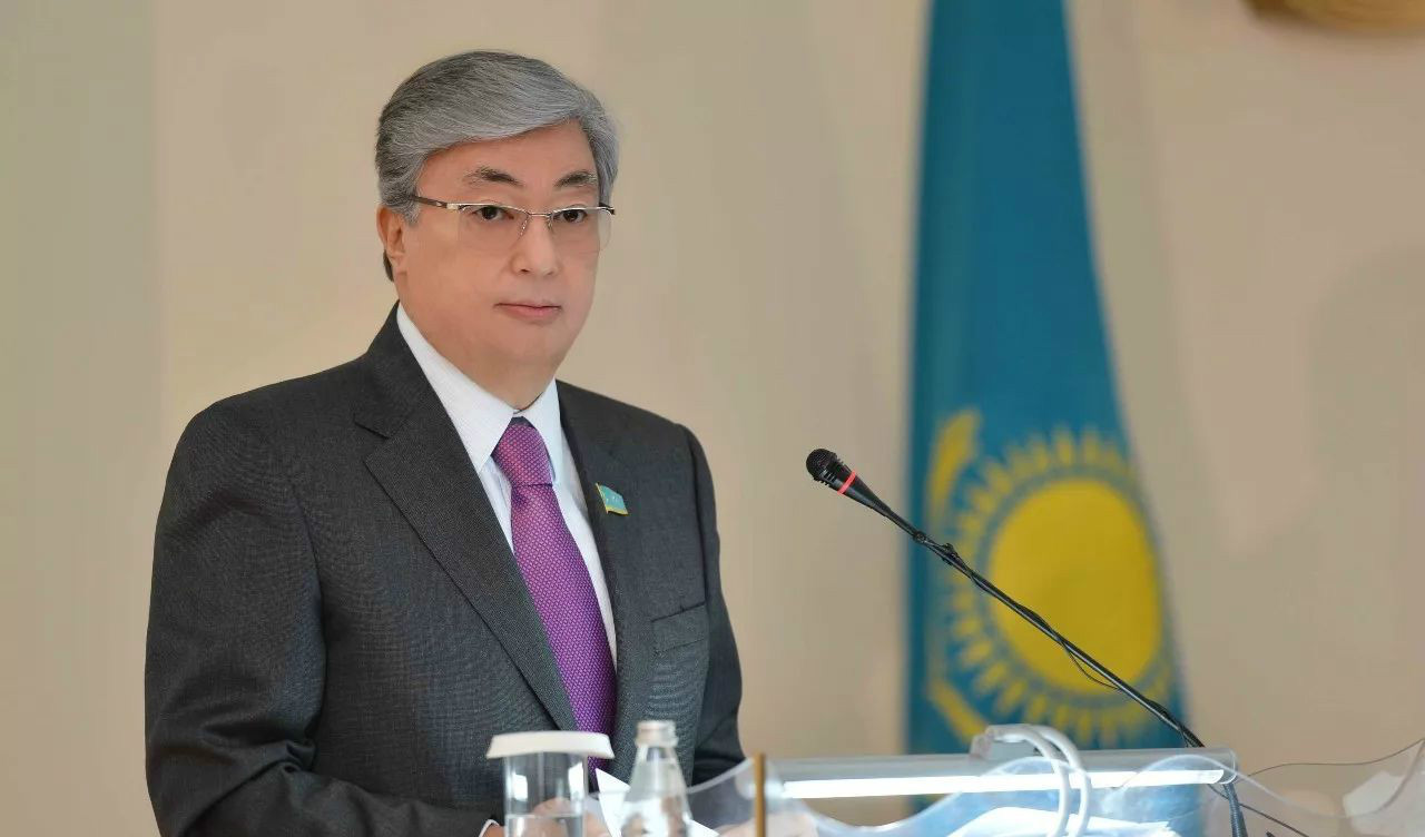 Токаев: «Правительство по закону должно уйти в отставку»