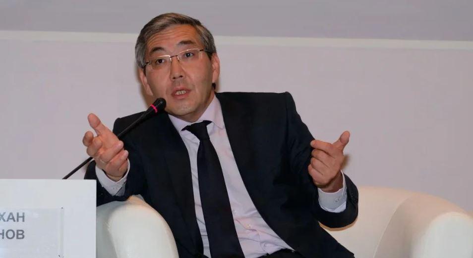 Айдархан Кусаинов: «Никаких изменений экономики нет, есть только приобретаемый уже страшные масштабы распил»