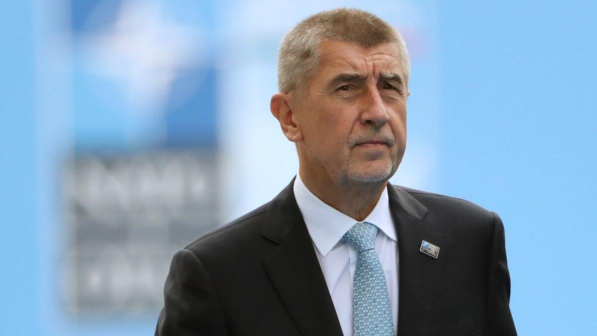 Премьер Чехии обещает рассекретить материалы о взрыве на складе боеприпасов семилетней давности