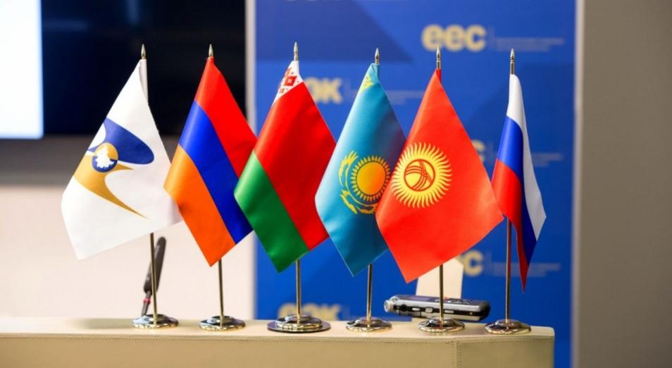 Интеграцию в ЕАЭС выведут на новый уровень