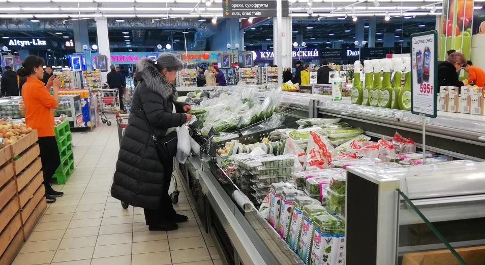 Что делает АЗРК для стабилизации цен на продовольственные товары