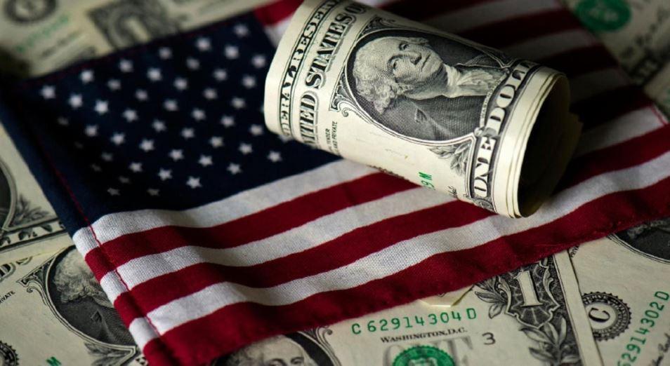 Рынок в ожидании расширения адресной помощи американцам втрое