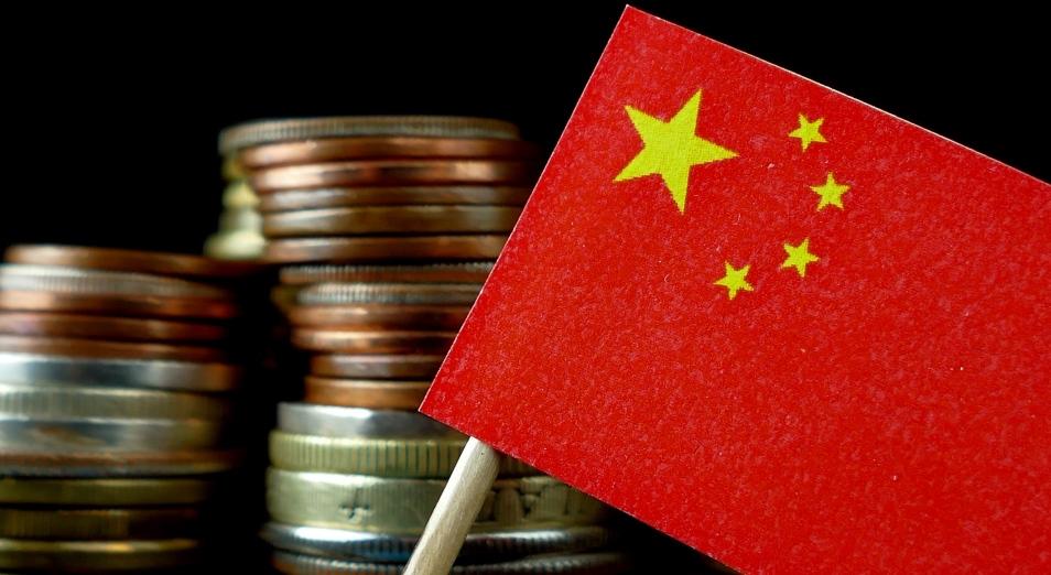 Экономика Китая в январе-марте 2021 года показала рекордный рост