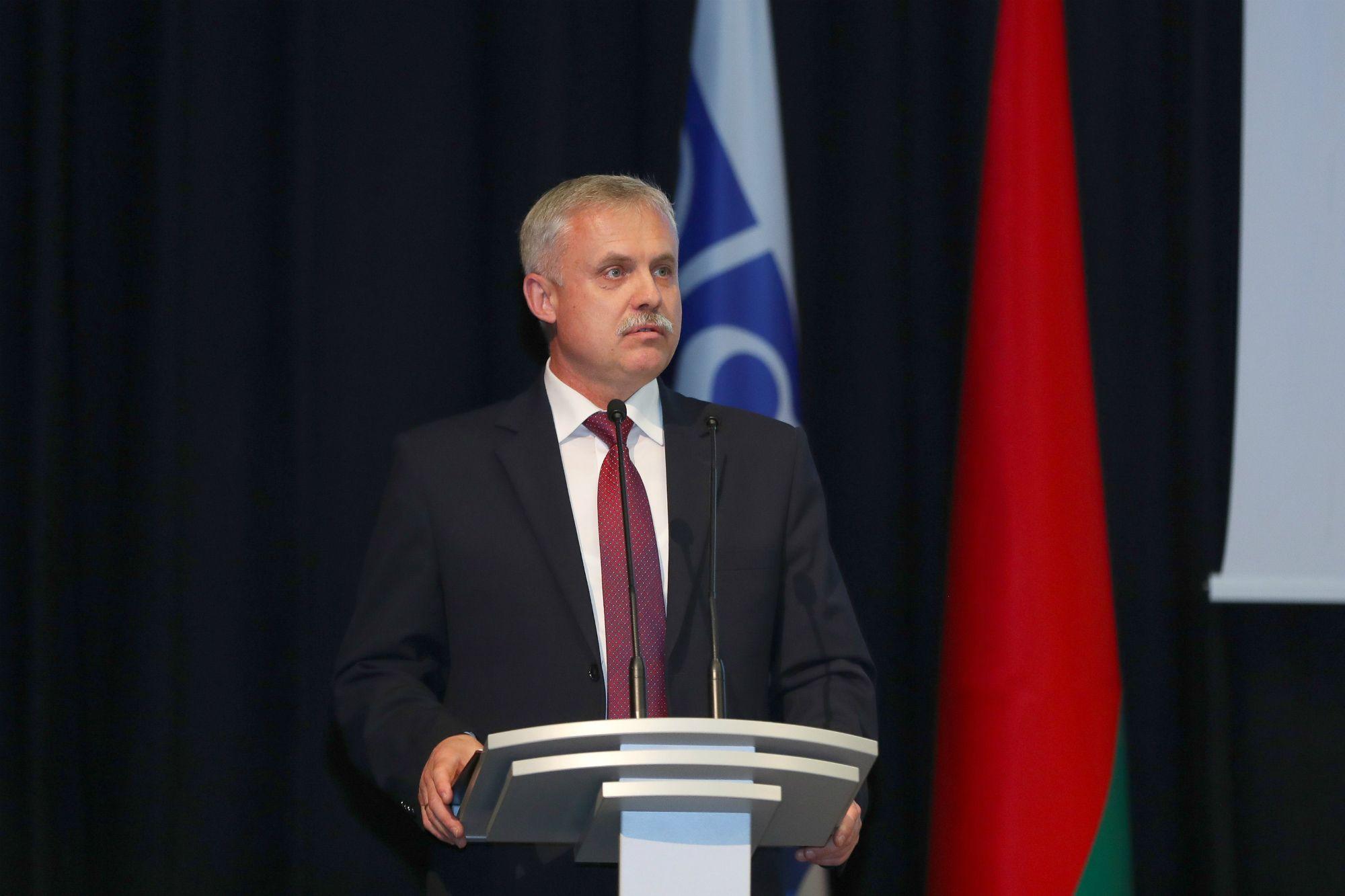 Генсек ОДКБ встретится с руководством Казахстана на следующей неделе