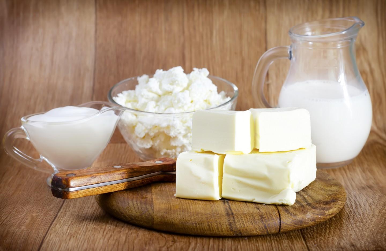 Молочные продукты серьезно подорожали