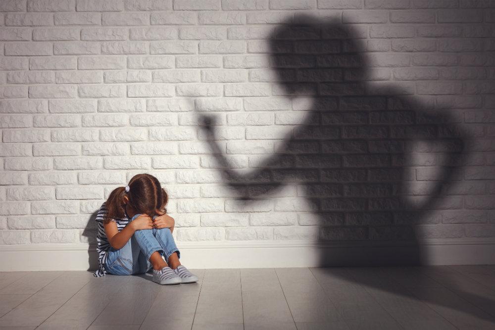 Количество случаев насилия над детьми увеличилось в период пандемии – МВД
