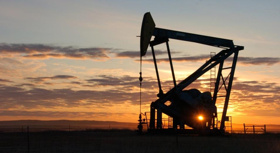 Почти три месяца нефть держится выше 60 долларов за баррель