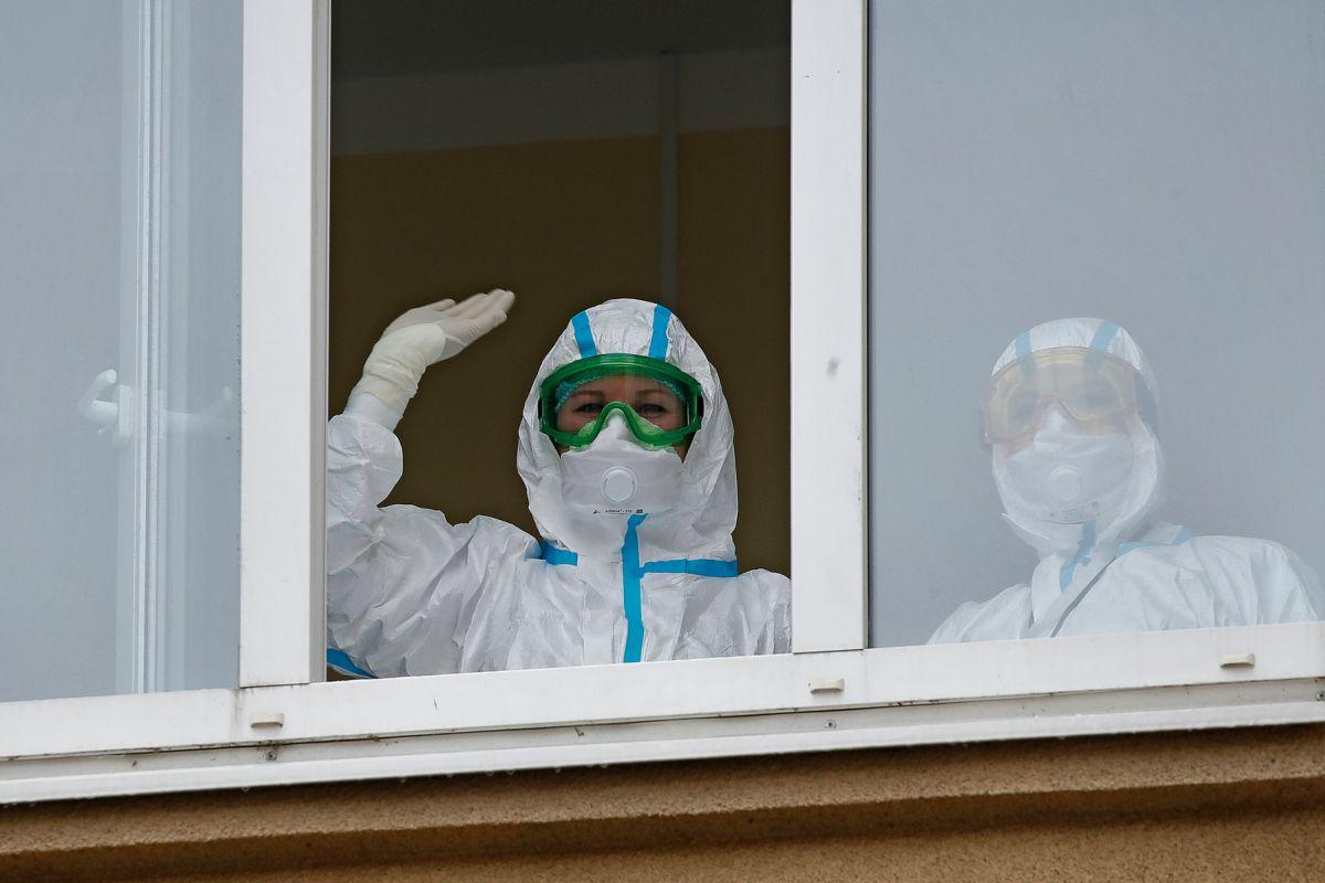 Коронавирус в РК: сколько человек побороли болезнь