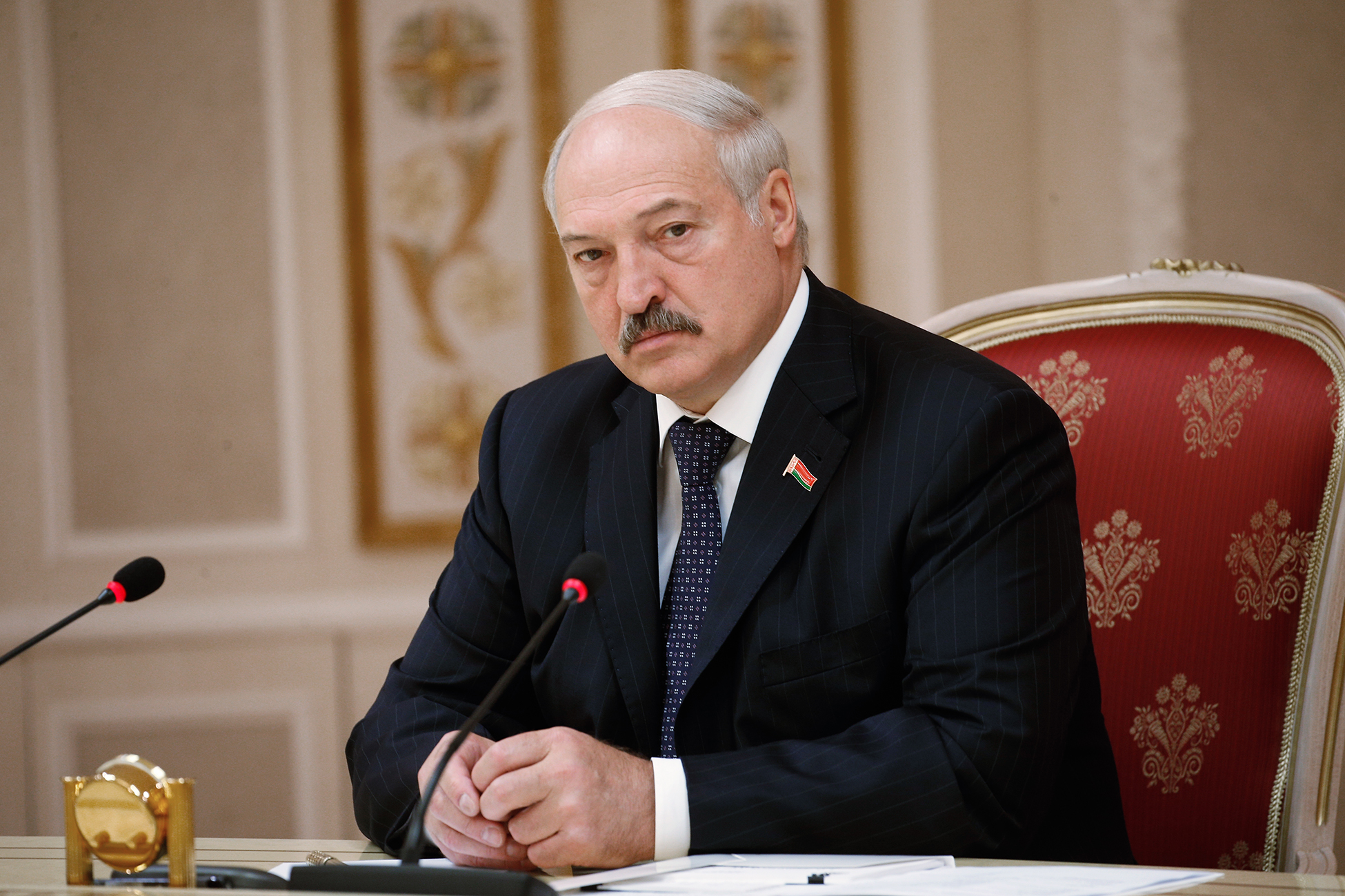 Беларусь президенті АҚШ-ты айыптады