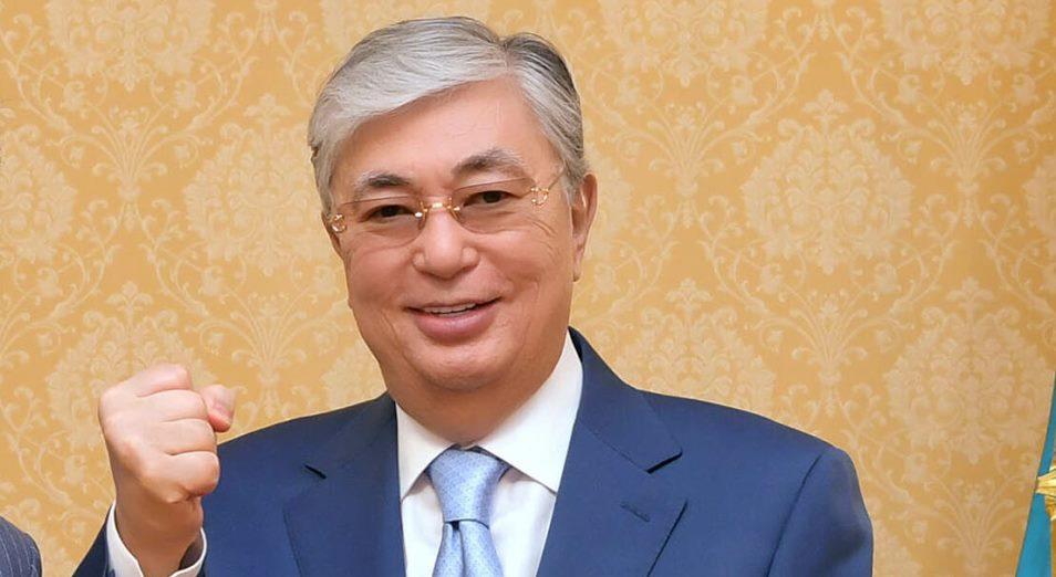 Токаев: «Вместе мы сделаем Казахстан еще сильнее»