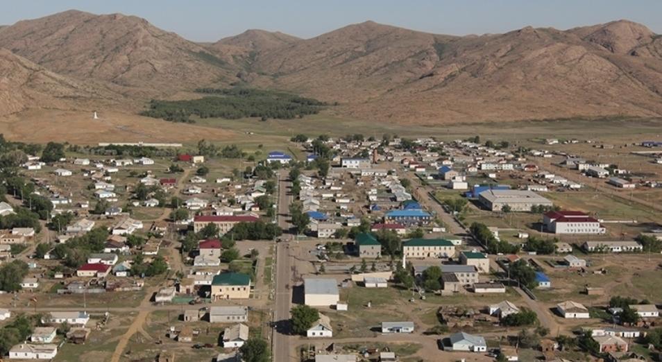 «Полтора землекопа»: в Карагандинской области на 1 кв. км проживает 0,65 селянина