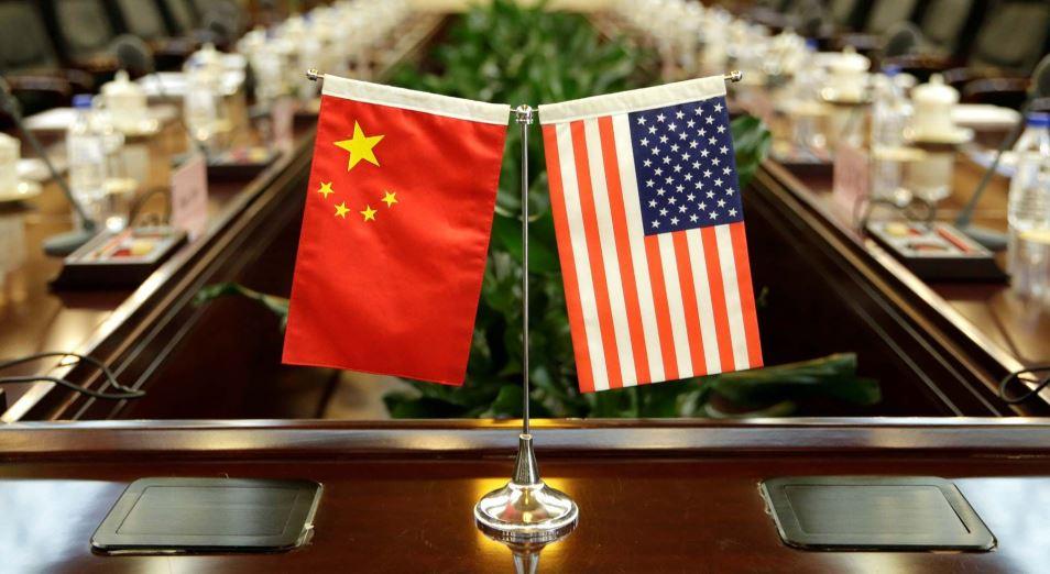 Торговая сделка США-КНР разваливается