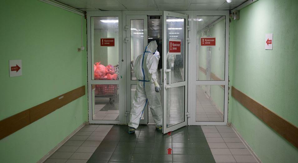 Коронавирус в Казахстане: в красной зоне остались три региона