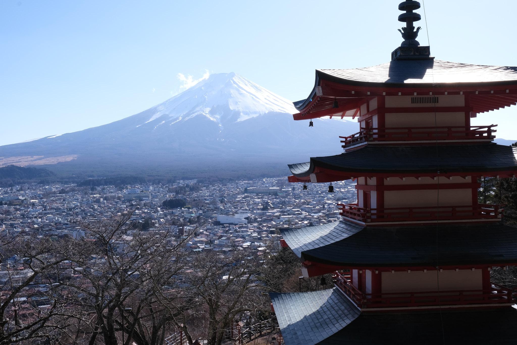 Безработных стало меньше в Японии