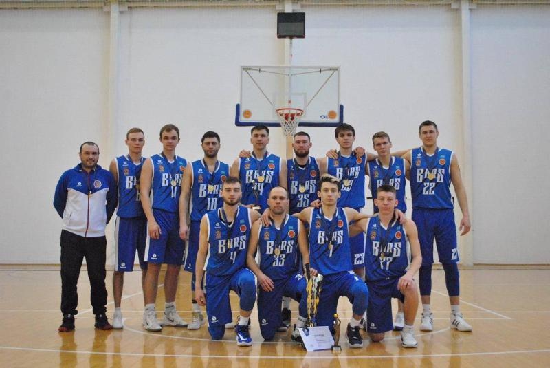 Петропавлдық команда алғаш рет чемпион атанды