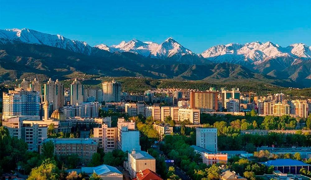 Биыл Алматыға 16 мыңнан астам шетелдік келді
